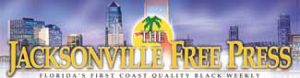 Logo Jacksonville Free Press