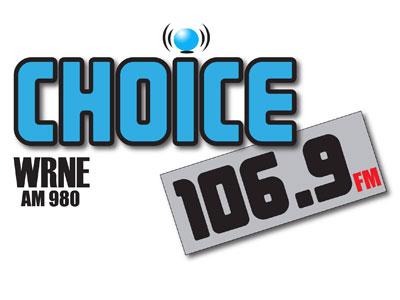 WRNE logo