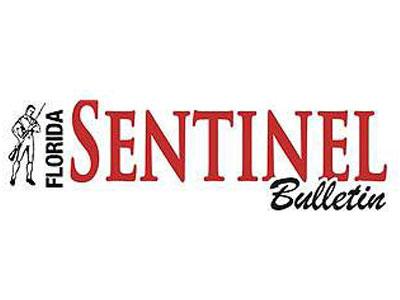 logo - Florida Sentinel Bulletin