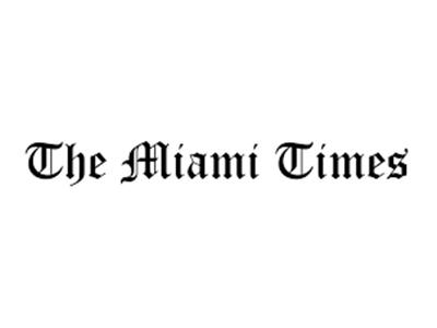 The Miami Times Logo